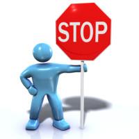 Stop Advertising
